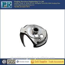 Piezas de máquina de coser de acero inoxidable a medida de alta precisión