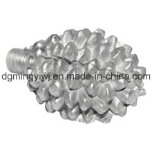 Attractive Price and High Quality with Mature Experience for Aluminum Alloy Casting Mold Made in China