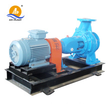 Single Stage Centrifugal Harvesting Shrimp Pump