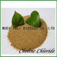 Choline Chloride 60% Corn COB Base