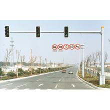9m señal de tráfico poste