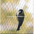 Durable última red de heno anti-pájaro