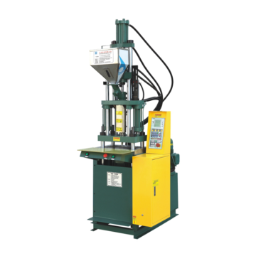 Standard Injection Moulding Machine