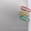 Good Visual Effect 3D Metal Fiberglass Projection Screen Fabric