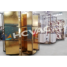 Ceramic Tiles Titanium Vacuum Coating Equipment/Tiles PVD Coating Production Line