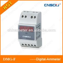 DMG-F Digital hz metros de frecuencia en alto grado