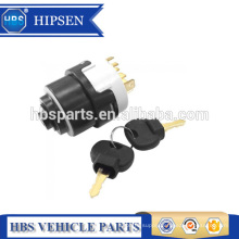 JCB Spare Parts Ignition Switch (OE:701/80184)