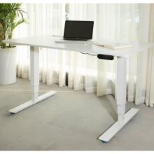 Office Furniture Double Motor Height Adjustable Desk