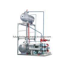 Aquecedor de óleo elétrico compacto chinês
