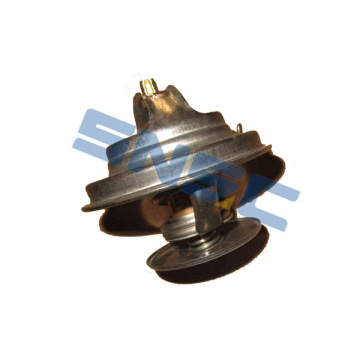 Suku Cadang Mesin Weichai WD615 612630060844 Thermostat SNSC