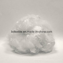 Suffing Material Poliéster Staple Fiber 15D Hollow Conjugado