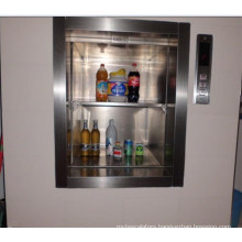 Customized Dumbwaiter Elevator Manufacturer From China