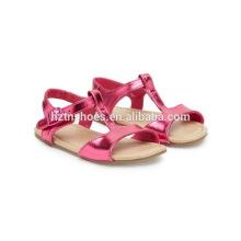 Calçados infantis atacado linda sandália para meninas