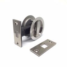 Stainless Steel Sliding Door Locking