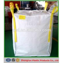 Bolsas Jumbo de lavado concreto / Bolsas de tonelada / Bolsas a granel
