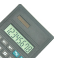 8 Digits Dual Power Electronic Handhold Calculator