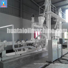 Top technology rice bran oil processing plant machine in 2016
