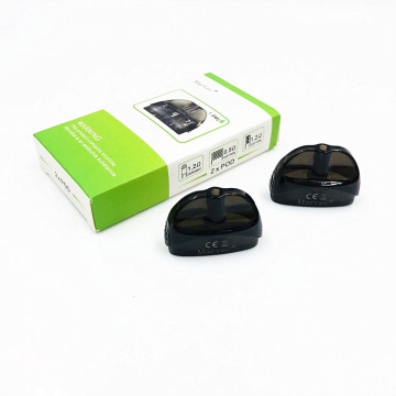2 I 1 Marvec Xpod Catridge Box
