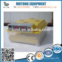 Fully automatic incubator mini 48 miniature hatching machine