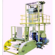 Máquina de alta velocidad de la extrusión de la película del PE