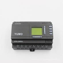 PLC lógico programable Yumo Apb-22mral