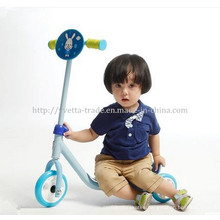 Mini Plastic Scooter with Cheaper Price (YVC-001-1)