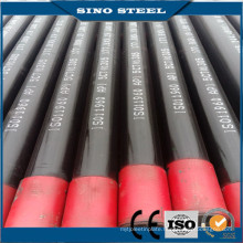 Oilfield Casing Pipes / Carbon Seamless Steel Pipe / Oil Drilling Tubing Pipe
