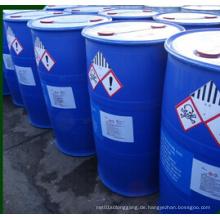 Colorless Liquid 99% Min Benzaldehyd für die Industrie (CAS-Nr .: 100-52-7)