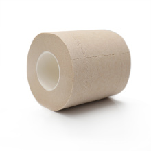 Bamboo Colored Toilet Paper Tissue Roll