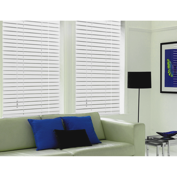 Aluminium Blade Curtain Blinds