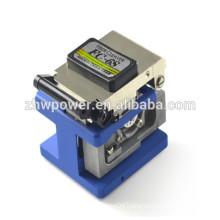 Telecom Tools FC-6S Optical Fiber Cutter/Cleaver with Scrap Bin/Catcher