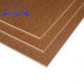 Shanghai qinge 1/2 hardboard mdf 4x8 sheet