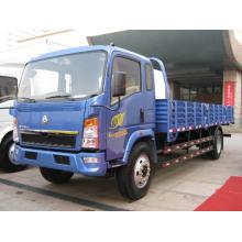 HOWO 4X2 120HP Load 4 Ton Light Duty Truck