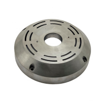 OEM Casting Service Customized Aluminum Alloy metal High Pressure Die Casting Parts Manufacturer