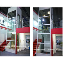 Small lift elevator /lift for 1 person/ used elevators for sale from OTSE