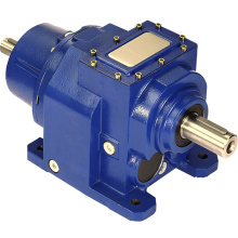 Worm Gearbox Speed ​​Reducer Machine Ampliamente Aplicación