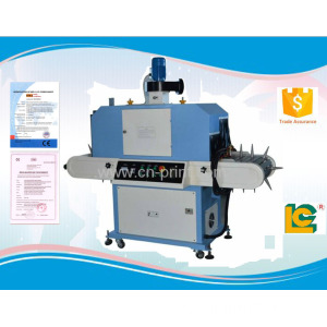 UV Curing Machine for Plastic Glass Bottle
