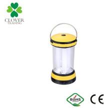 50LUM 6 led en plastique à urgence conduit camping lanterne