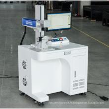 Machine de gravure laser à fibre