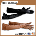 Hot sell Lady Dressing Gloves,Long Style Gloves,Grils's Fashion Gloves