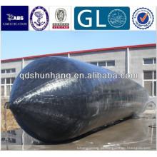 Câmara de ar de borracha inflável de Dia1.2mx10m for sale