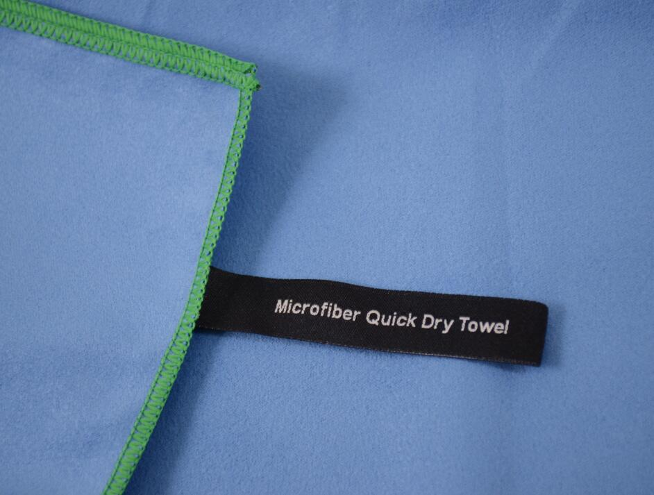 Microfiber Gym Football Sports Towel