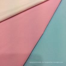 100% Polyester-Gewebe Wasserdichtes Poly Anti-Static Coat Stoff