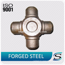 ISO 9001 Certified Alloy Steel Tractor Universal Joint For Wheel Loader