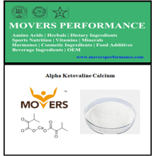 High Quality Amino Acids: Alpha Ketovaline Calcium