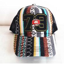 The New Trend, Fast Ball Cap, chapeaux de mode urbains et chapeau de hip-hop hip-hop