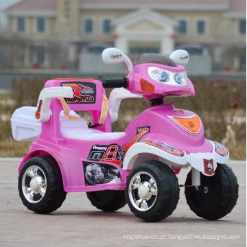 China novo passeio de design no brinquedo crianças motocicleta moto / bebê moto elétrica