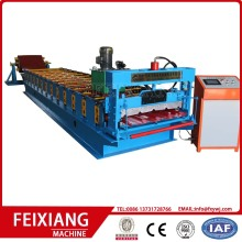 Metalen dakplaat Roller making machine