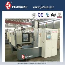 Machine de gravure de moisissure CNC à vente chaude