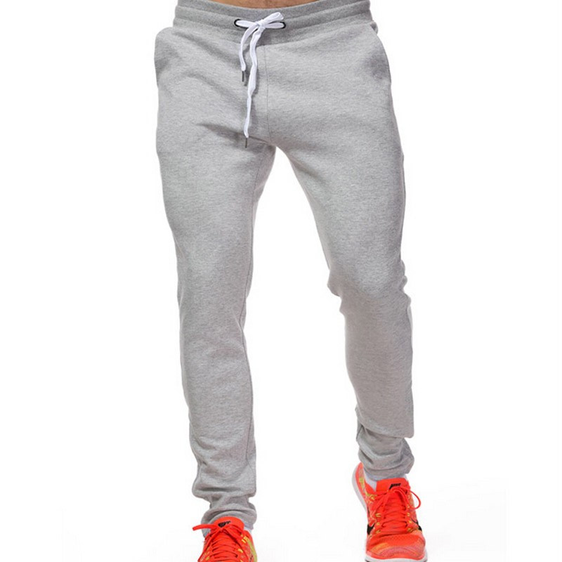 classical men sweatpants